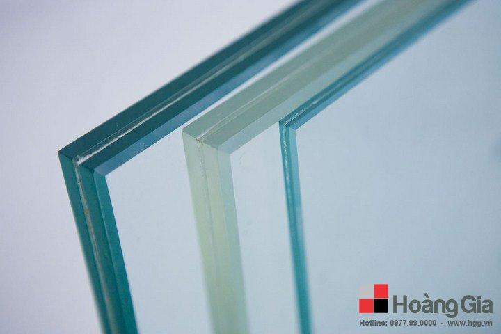 Kính dán an toàn (Laminated Glass)