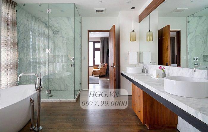 Cabin phòng tắm kính gía rẻ đẹp Hgg.vn