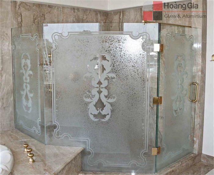 Cabin phòng tắm kính gỗm những mẫu thiết kế nào?