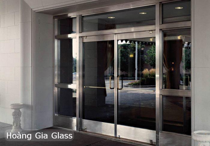 lý do nên chọn cửa kính cường lực tại hoàng gia glass hgg